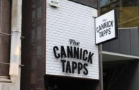Cannick Tapps Pub near Cannon Street